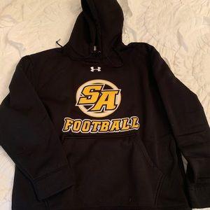 St. Anthony's High School Football Sweatshirt